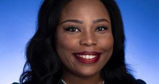 Senator Katrina Robinson