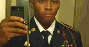 Veteran Shot By Police