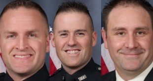 Officers involved In ANother botched raid