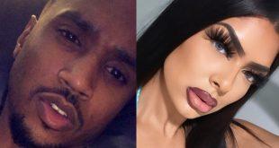 Trey Songz vs Girl