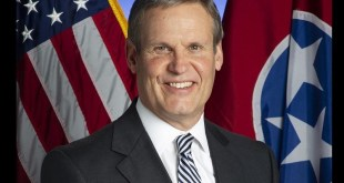 Tennessee Governor