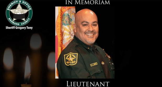 Florida Lt. Dies