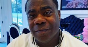 Tracy Morgan For Divorce