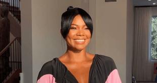 Gabrielle Union vs NBC