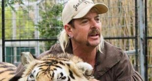 Tiger King and Joe Exotic