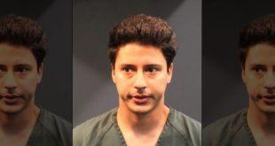 Uber Driver Arrested