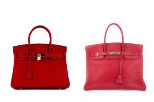 birkin bag - real vs fake