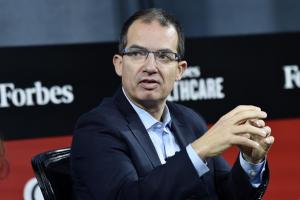 Chief Executive Officer Stéphane Bancel