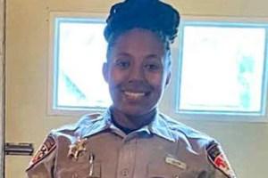 26-year-old North Carolina Deputy LaKiya Rouse