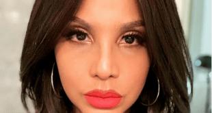 Toni Braxton - Social Media