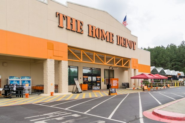 The Home Depot Reaches $17.5 Million Settlement