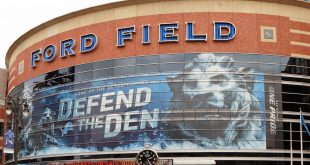 Detroit Lions Fire GM and Headcoach