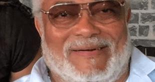 Jerry Rawlings - IG @nath_yamb