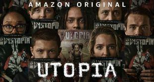 Amazon's Utopia Cancelled