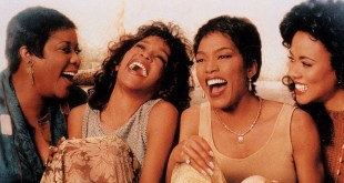 Waiting to Exhale Film Cover