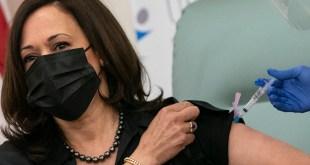 Kamala Harris vaccine