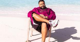 DJ Khaled CBD