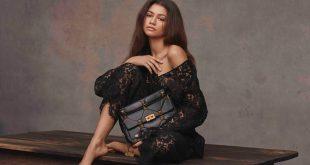 Zendaya for Valentino