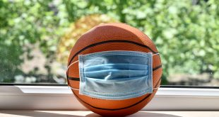 covid basketball