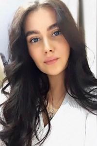 Olesya Semenova