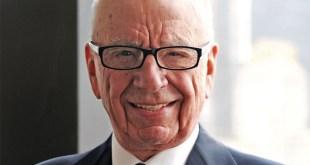 Rupert Murdoch Gets COVID-19 Vaccine