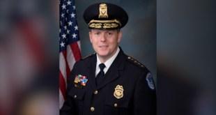 Capitol Police Chief, Chief Steven Sund