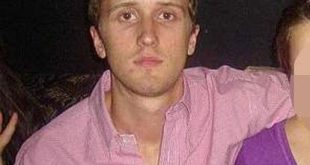 Douglas Mackey