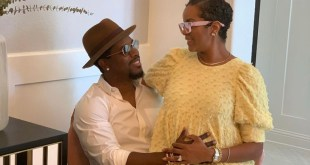 LeToya Luckett & Tommi Walker