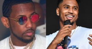 Houston Nightclub Shut Down Due To Venue Exceeding COVID Capacity At Fabolous and Trey Songz Event