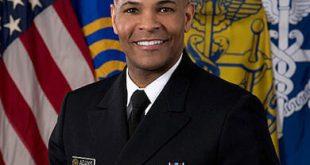 U.S. Surgeon General Jerome Adams Resigns