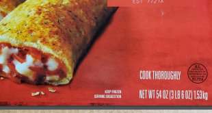 Nestlé Hot Pockets Recalled