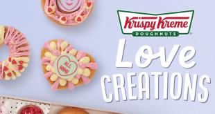 Krispy Kreme uk