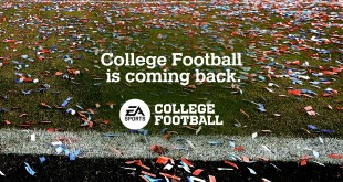 EA College Sports (NCAA) - Tweet