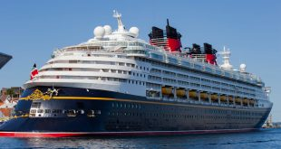 Disney Cruise Extends Cancellation