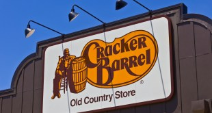 Cracker Barrel Old Country Store Location II