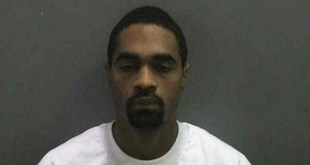 William Wallace booking photo.Credit: Orange County Jail