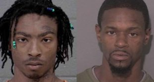 Two Men Allegedly Murdered Transgender Women Together Over Two Week Span, Dontarius Long, Joel Brewer