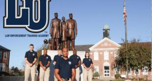 lincoln university police academy