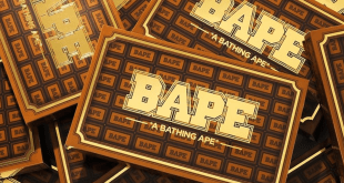 BAPE Launching Limited Edition Digital Art NFTs This Month