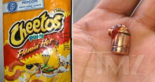 Cheetos bullet
