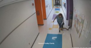 """6-Year-Old Florida Boy """"Dragged Like A Rag Doll"""" By Two School Employees, Both Resigned"""