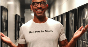 Harvey Mason Jr