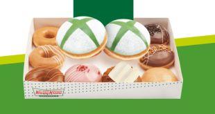 xbox donuts