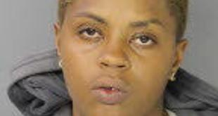 woman arrest after playing wap