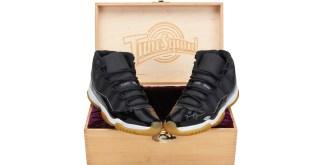 MJ space jam sneaker