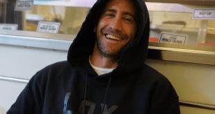 Jake Gyllenhaal - Instagram