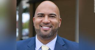 James Whitfield