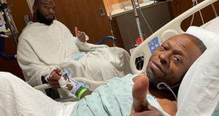 Scarface Kidney Transplant