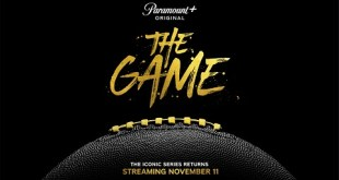 The Game Paramount