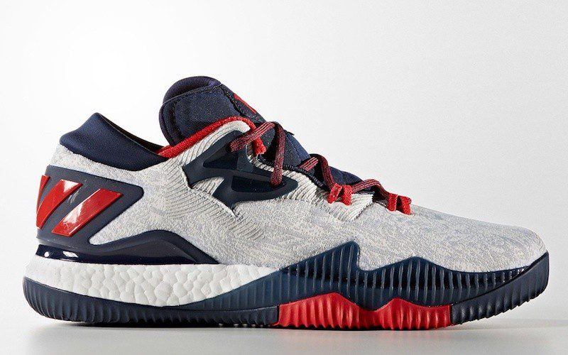 Adidas Crazylight Boost 2016 NBA Shoes Database